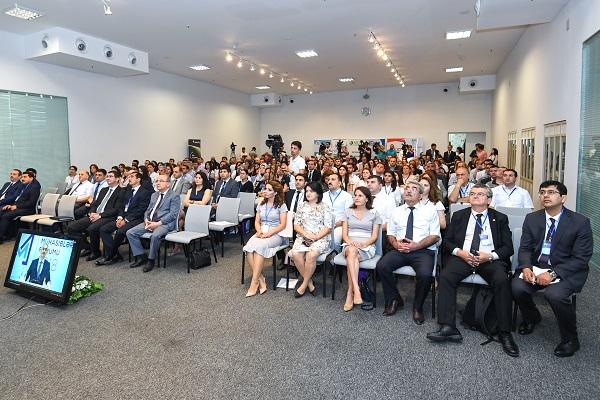"""ASK-nın təşkilatçılığı ilə """"III Milli Mühasiblər Forumu"""" keçirilir"""